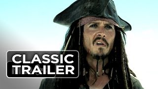 Pirates of the Caribbean: At World's End (2007) Official Trailer #1 - Johnny Depp Movie HD