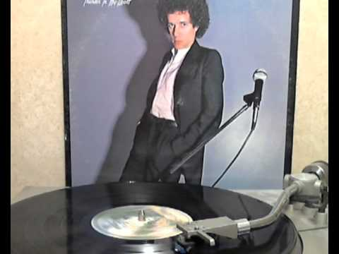 Leo Sayer - I Want You Back [original Lp version]