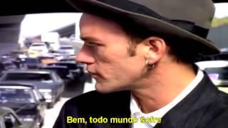 R.E.M.   Everybody Hurts (Video Legendado)