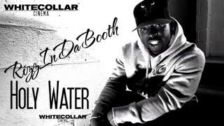White Collar Cinema Presents - RizzInDaBooth - Holy Water (Freestyle)