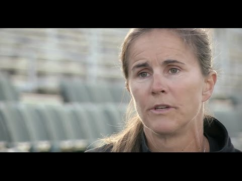 Why Brandi Chastain reversed her stand on kids' soccer safety