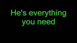 Vertical Horizon Everything You Want (Lyrics)