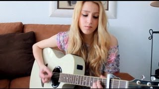 Corre- Jesse & Joy (Cover by Xandra Garsem)