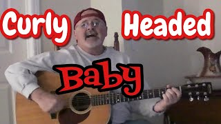 Curly Headed Baby (Cover)