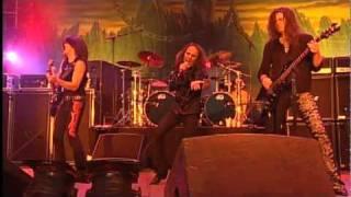 Dio  Rainbow In The Dark Wacken 2004 RIP Ronnie James Dio