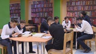 Елордалық лицей-интернат оқушылары Бразилиядан жүлдемен оралды