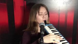 Качурак Елизавета - «...Напишу ка я песню о любви...