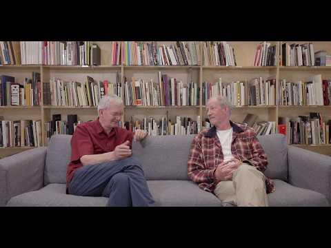 Aphoto | Conversations with Martin Parr - Jem Southam Teaser