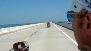preview picture of video 'TRAVEL HIGHLIGHTS ALL THE WAY DOWN THE KEYS TO KEY WEST FLORIDA'
