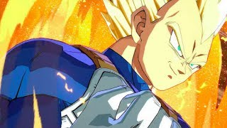 Finally Playing Dragon Ball FighterZ! | Dragon Ball FighterZ Beta