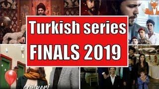 TURkish series news - En Popüler Videolar