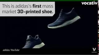 3D打印技術里程碑