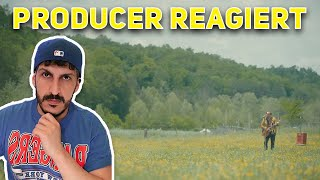 Producer REAGIERT Auf The Black Keys   Go [Official Music Video]