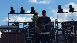 7eventh Time Down-Just Say Jesus (Live @ Lifest 2017)