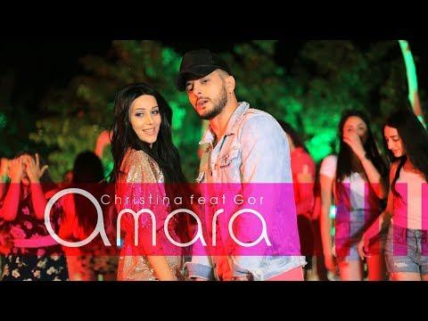 Qristina Eghoyan feat Gor Hakobyan - Amar a