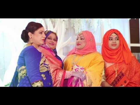 London Thumukda || Holud of Ontu || Wedding Planner BD || chandra Nath Mazumder