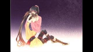 [AMV] *request* Heisuke x Chizuru- Rewrite The Stars