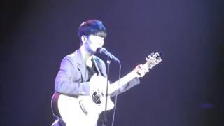 Sungha Jung singing...