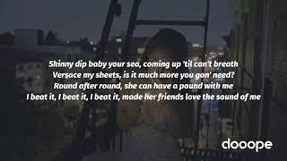 Jeremih & Ty Dolla $ign - Surrounded ft. Chris Brown & Wiz Khalifa (Lyrics) 🔥