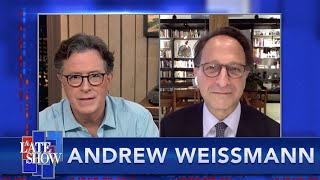 Andrew Weissmann: There Are A Lot Of Unanswered Questions Around Donald Trump's Finances thumbnail