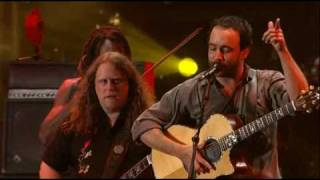 DMB & Warren Haynes - Jimi Thing Jam in Central Park