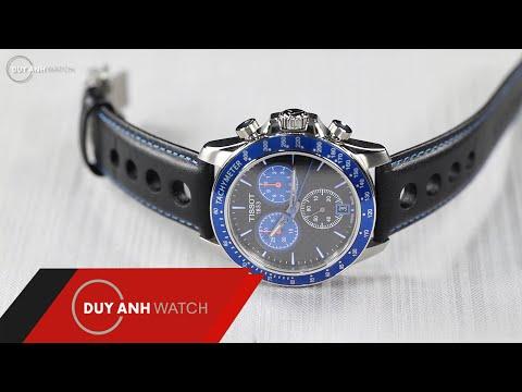 Tissot V8 Alpine T106 417 16 201 01 Watchmag Internet Magazin