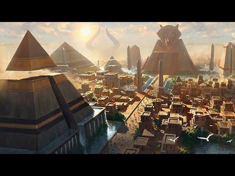 Bestond er een oude beschaving miljoenen jaren geleden?