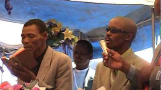 Nama Gospel,Namibia