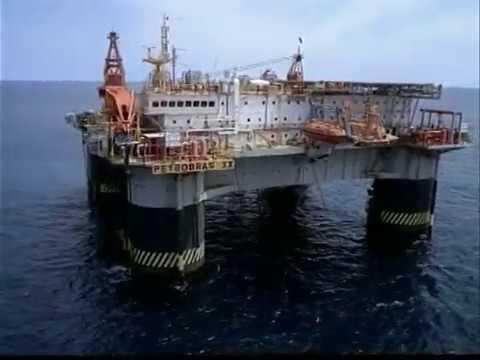 Descoberta de petróleo no Lobato - Bahia em 1939