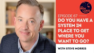 Get Vision, Traction & Healthy in Your Business w/ Pro EOS Implementer Steve Morris (Season 3, Ep 7)