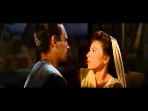Meghalt Haya Harareet, a Ben Hur női főszereplője