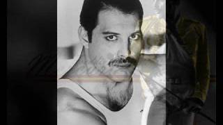 Freddie tribute!