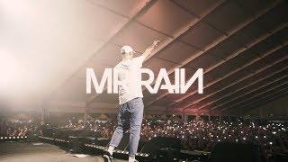 Mr.Rain - GIORNI DI PIOGGIA TOUR