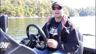 Driving Your Boat Fast...and Safely