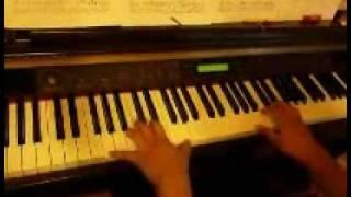 Ashita no Kioku by Arashi piano cover