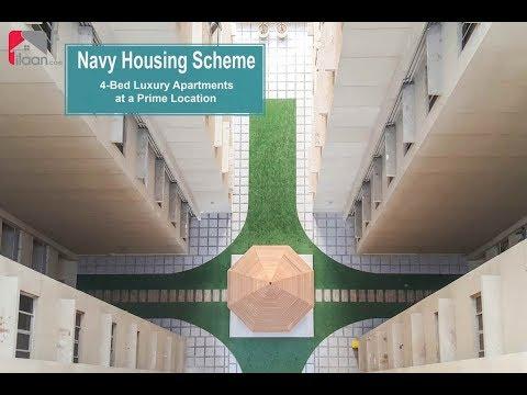 Navy Housing Scheme
