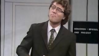 Thomas Freitag Wehner Abschiedsrede ARD 17.3.1983