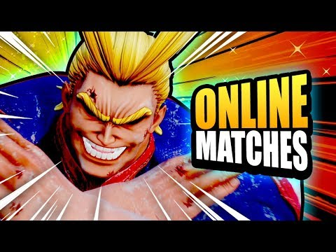 Is All Might The Worst DLC? Jump Force