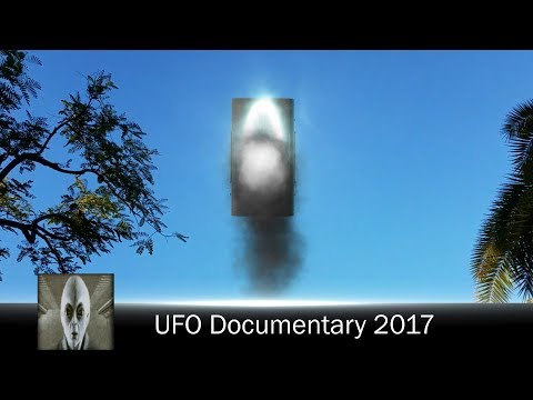 UFO Documentary June 27th 2017