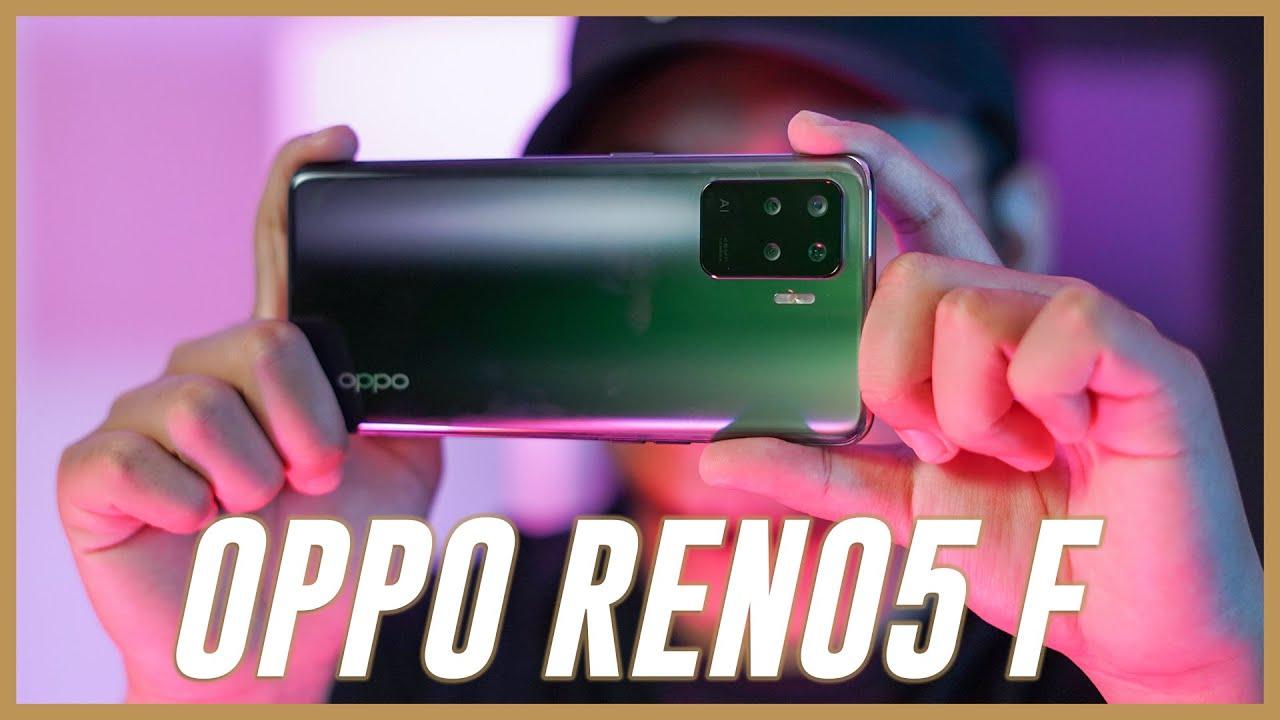 OPPO Reno5 F – Apa Yang Best?