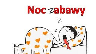 Chcielibyście wiedzieć, która pozycja jest najbardziej szkodliwa dla snu?