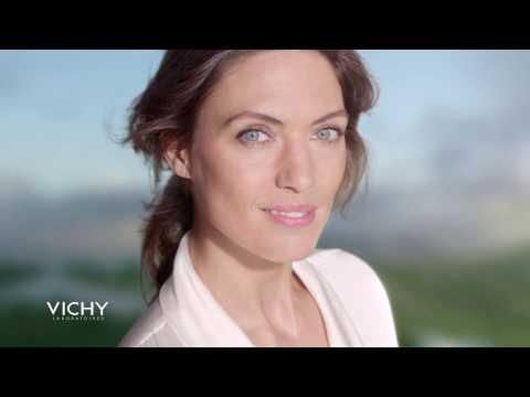 Vichy ay nangangahulugan ng wrinkles sa paligid ng mga mata