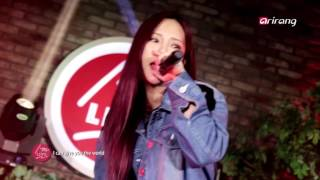 [I'm LIVE] Heize & And July (헤이즈 & And July)