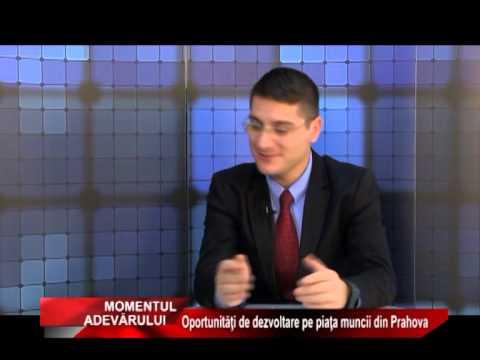 Emisiunea Momentul Adevărului – George Brezoi – 10 decembrie 2014