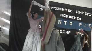 preview picture of video 'Conjunto Añoranzas - Bailando Zamba - La Cocha - Tucumán - (2012)'