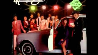 MIDNIGHT STAR 1ST ALBUM.....DJ DIGGS