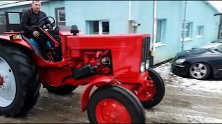 Купить трактор МТЗ 80 летний вариант