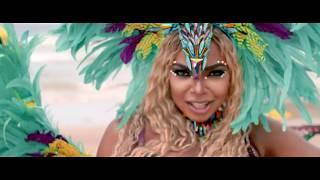 Video The Road de Ashanti feat. Machel Montano