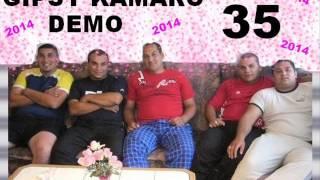 GIPSY KAMARO-(DEMO)-35...2014