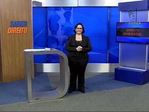 Espaços Territoriais Protegidos – Prof. Daniela Lara (aula 2)